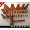 木质堵漏工具