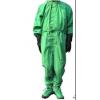 连体式防护服(防毒衣)