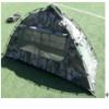 雨衣式单人帐篷