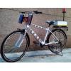护卫者科技供应环保警用自行车