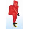 一级化学防护服(重型防化服)