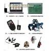 HC-II型消防员火场终端显示系统
