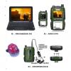 供应:a22.3G-II 型无线(音)视频传输系统