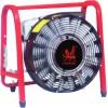 移动式消防排烟机 GF164SE-16/40CM 汽油排烟机