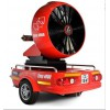 EASY 4000大风量排烟车