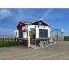 HLW-JCZ-C04型公园入口安检室 小型钢板烤漆安检站