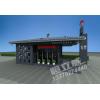 HLW-JWZ-A04综合警务服务站 社区警务服务站