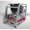 往复式液压机动泵