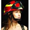 供应:SICOR(凯撒)抢险救援头盔