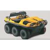 ARGO加拿大全地形车 6*6 消防与救援车型