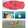 便携式水上(下)救生艇