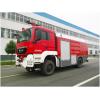 供应:机场消防车