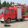供应:CEF5170TXFPY60/W型排烟消防车