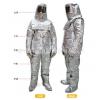 厂家直销 消防员防火隔热防护服 耐高温铝箔隔热服