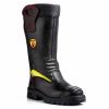 英国CROSSTECH®技术型灭火防护靴