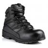 英国Alpina—救护防护靴