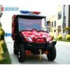 UTV550-1四轮摩托消防车厂家报价
