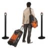 SR2002行人/行李放射性检测系统