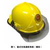 WKT-A型盔式无线通信系统(模拟式)