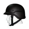 钢质防弹头盔