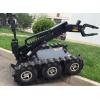 LD-16中型排爆机器人