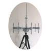 自动跟踪无人机压制系统