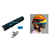 可控标新标准头盔灯 佩戴式防爆头灯 信号灯生产厂家
