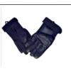 单层防刺手套
