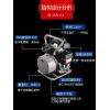 重型双输出机动泵EMP-0.68 美国贝尔顿厂家直销