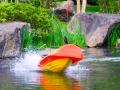 水上救援机器人 (9播放)