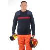 消防阻燃毛衣(厚款)