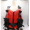 消防水域救援救生衣防汛消防救生衣厂家检测报告齐全