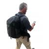 背包式探测与核素识别仪