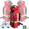 单兵作战携行护具、地震救援背囊、抢险救援背包