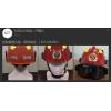 抢险救援头盔、通信头盔、消防头盔