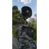 背负式现场远程应急广播系统、广播系统