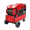 消防细水雾 推车式高压细水雾价格