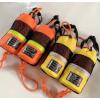水域救援抛绳包15米30米水域漂浮救生绳