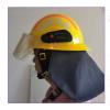 通信头盔、救援头盔、无线通信头盔、